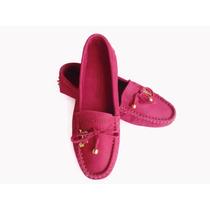 Mocassim Feminino Louis Vuitton -promoção Aproveitem !!!