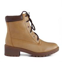 Coturno Yellow Boot Ramarim - 50105