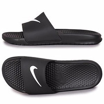 Chinelo Feminino Nike Just Do It Benassi Shower Original