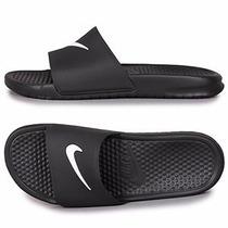 Chinelo Feminino Nike Just Do It Benassi Shower Original