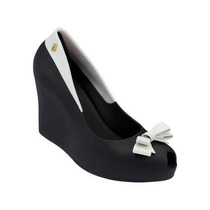 Melissa Queen Wedge