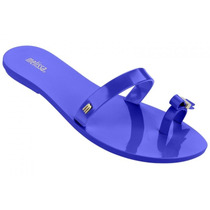 Chinelo Melissa Constellatio Rasteira X31629