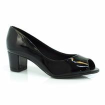 Sapato Feminino Beira Rio 4787.100 Snob Calçados-s1
