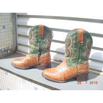 Bota Infantil Country - Marca Via Boots - Nr.º 30