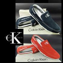 Tenis Sapatenis Masculino Calvin Klein - Novos Modelos