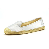 Nine West Flats De Couro Beachin It