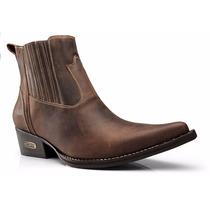 Bota Masculina Country / Rodeo / Texana Capelli Boots
