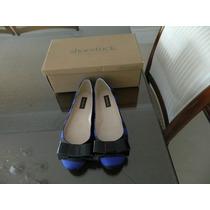 Sapato Shoestock Original Preco Incrível Sapatilha