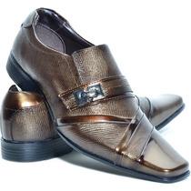 Sapato Social Masculino Verniz Super Luxo 2014 /sapatofran