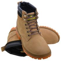 Bota Timberland Yellow Boot Masculina,promoção, Frete Gratis