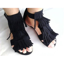 Sandália Confortável