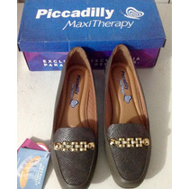 Sapatilha Piccadilly Maxitherapy