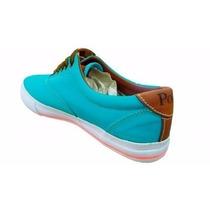 Tenis Polo R Vaughn Shoes