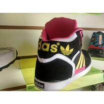Botas Adidas Cano Longo! Promoção.