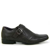 Sapato Social Masculino Keffor 9515 - Olfer Calçados