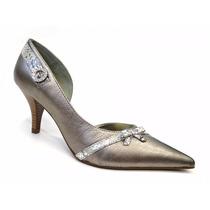 Sapato Scarpin Feminino Via Marte 09-5006 ** Promoção **