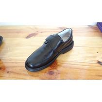 Sapato Ortopédico - Couro Legítimo - Confort C