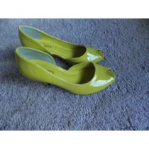 Sapato De Salto Viamarte