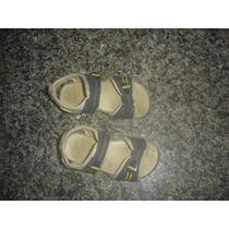Sandalia Masculina Modelo Papete