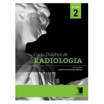 Livro Curso Didático De Radiologia - V.2