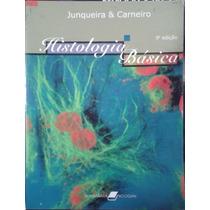 Histologia Básica - 9ª Ed.