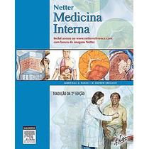 Livro Netter - Medicina Interna