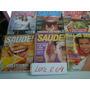 Lote Com 32 Revistas Saúde Editora Abril