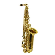 Sax Alto Ny As 200 C/estojo