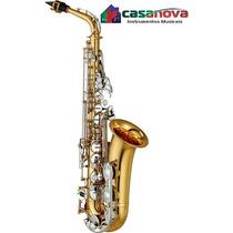 Sax Alto Mib Yamaha Mod. Yas-26id