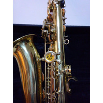 Saxofone Alto La Sax Made In Usa - Torro