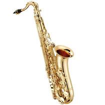 Sax Tenor Jupiter Saxofone Tenor Jts587 Gl Bb Com Case