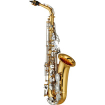 Yamaha Yas-26 Saxofone Alto Standard Em Mib - Frete Grátis