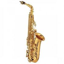 Sax Alto Mib Laqueado Yamaha