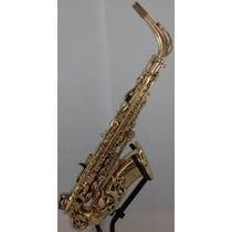 Saxofone Alto Yamaha Custom