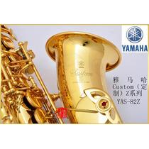Sax Yamaha 82z Custom