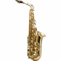 Saxofone Alto Em Eb Has-200l Laqueado Harmonics