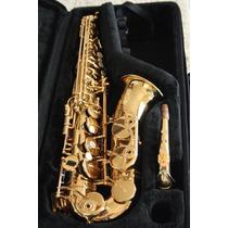 Sax Alto Yamaha 62 Made In Japan