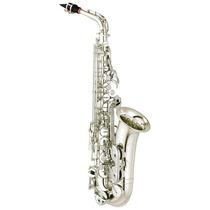 Sax Alto Yamaha Yas62s Ii C/ Case Na Loja Cheiro De Musica