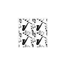 Apostila De Partituras P/ Sax Alto - Temas De Filmes Famosos