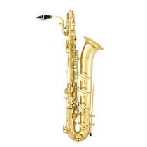 Saxofone Baritono Em Mib Quasar