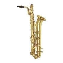Sax Baritono,saxofones Barítono Quasar Qbs 104 L Ee Sl