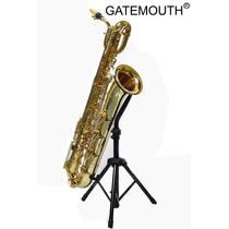 Saxofone Barítono Gatemouth