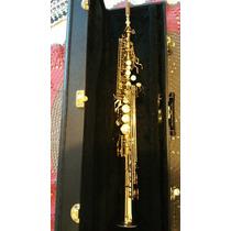 Sax Soprano Eagle...