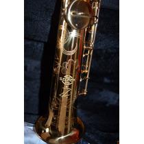 Sax Soprano Selmer Reference 54 (((((fillet))))