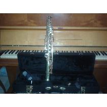 Saxofone Eagle Soprano