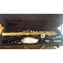 Sax Soprano Michael