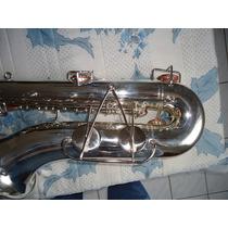 Saxofone Tenor Buescher Aristocrat Vintage Excelente Estado.