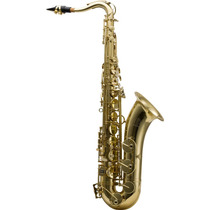 Saxofone Tenor Em Bb Laqueado Hts-100l - Harmonics