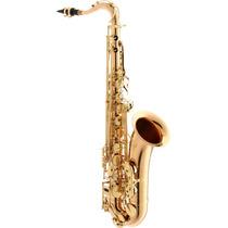 Eagle Stx513 Saxofone Tenor Profis Bronze/prata Frete Grátis