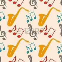 Apostila De Partituras Para Sax Tenor-temas Românticos